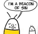 Sinful Bee