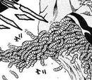 Worm Regeneration