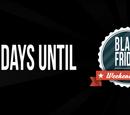 Black Friday Sale 2015