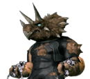 Zog the Triceraton