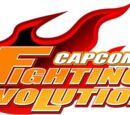 Capcom Fighting Evolution Characters
