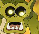 BlurayOriginals/The Bluriginals Blogs Episode 13: Top 20 Things I Want Out Of Weirdmageddon 2 and Weirdmageddon III