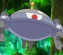 Team Plasma's Pokémon