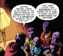 Purple Children (Earth-616)/Gallery