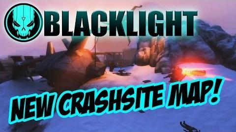 Crashsite