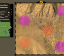 Amethyst Mountain (2.7)/Map