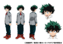 Izuku Midoriya TV Animation Design Sheet.png