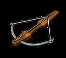 Crossbow (Gear)