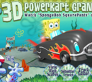 3D Powerkart Grand Prix