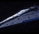 Derriphan-class destroyer