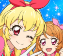 Aikatsu! Photo on Stage!!/Image gallery