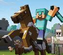 (OC) O real sentido de Minecraft
