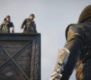 Воспоминания Assassin's Creed: Syndicate