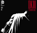 Dark Knight III: The Master Race/Covers