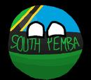 South Pembaball