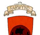 Gylbert Farwynd