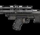 SE-14C Blaster Pistol