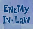 Enemy In-Law