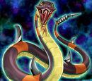 Martius Serpent
