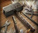 Bran the Builder's Tools