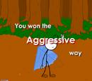 Aggressive Way