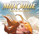 Max Ride: Ultimate Flight (1)