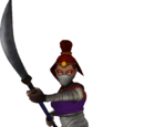 Glaive Grunt
