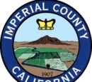 Imperial County, California