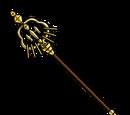 Tin Staff (Gear)