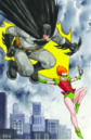 Dark Knight III The Master Race Vol 1 1 Textless Thompson Variant.jpg