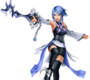 Aqua (Kingdom Hearts)
