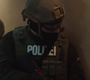 Joint Counter Terrorist Centre