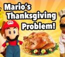 Mario's Thanksgiving Problem!