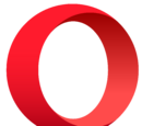 User browser:Opera