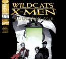 WildC.A.T.s/X-Men Vol 1 The Golden Age