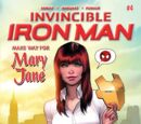 Invincible Iron Man Vol 3 4