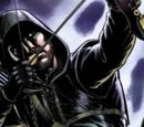Arrow Saison 1.5 (Comics)