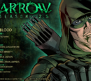 Arrow Saison 2.5 (Comics)