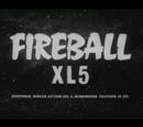 Fireball XL5 Episodes