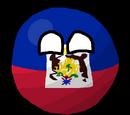 Second Empire of Haitiball