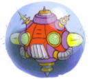 Mini-boss enemies (X series)
