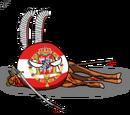 Polish-Lithuanian Commonwealthball