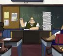 Randy Cunningham: 9th Grade Ninja episodes