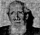 John Mosley Turner