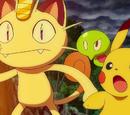 Episodes animated by Akiko Nakano