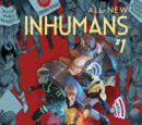 All-New Inhumans Vol 1 1