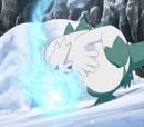 Dragon Slayer de Hielo