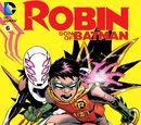 Robin: Son of Batman Vol 1 6