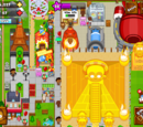 Bloons Monkey City mobile