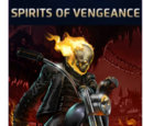 Hearts of Darkness (1): Spirits of Vengeance